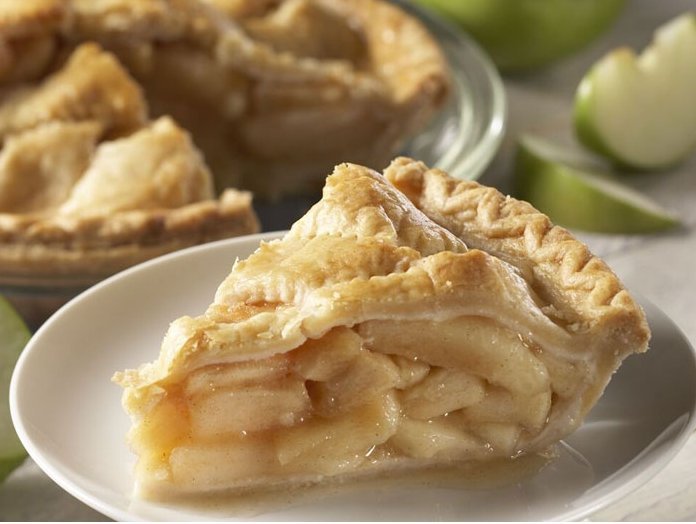 Apple Pie Gardner