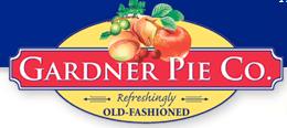 Gardner Pie Logo