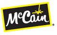MCCAIN USA LOGO