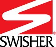 swisher dish machine