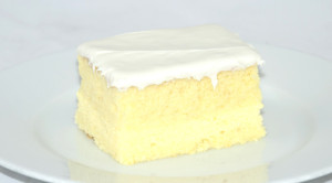 LEMON CAKE GOLD MEDAL